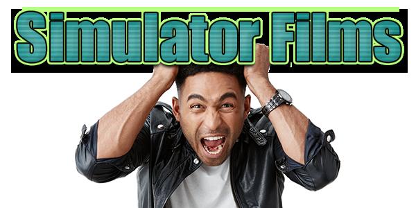 simulator films